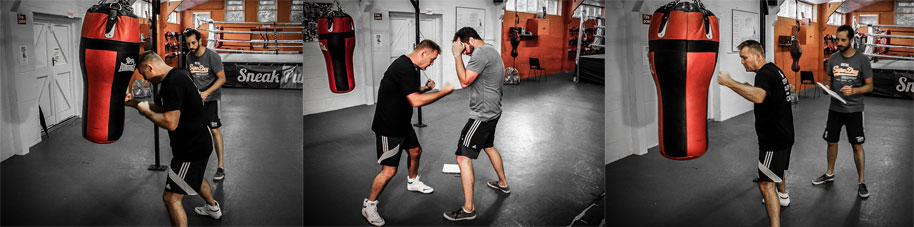 Boxing Training - My No 'BS' Approach - Fight Yourself Fit com