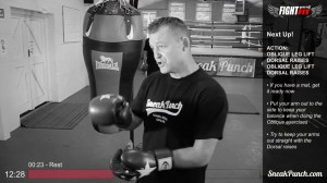 Boxing Workout – Get Motivated